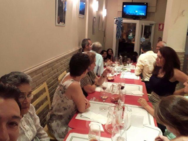 La boda de Daniel Arturo  y Maria Camila en Toledo, Toledo 26