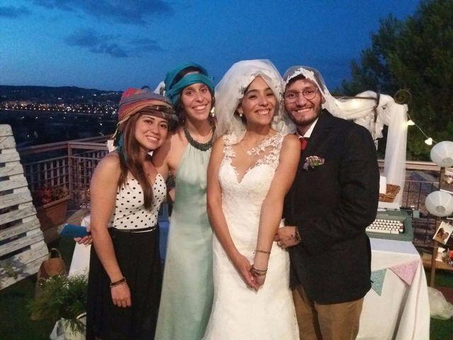 La boda de Daniel Arturo  y Maria Camila en Toledo, Toledo 34
