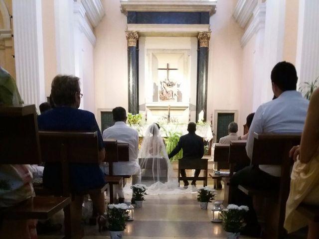 La boda de Daniel Arturo  y Maria Camila en Toledo, Toledo 35