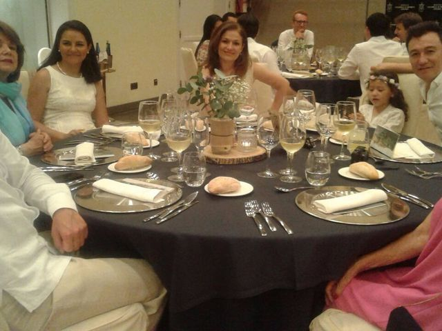 La boda de Daniel Arturo  y Maria Camila en Toledo, Toledo 42