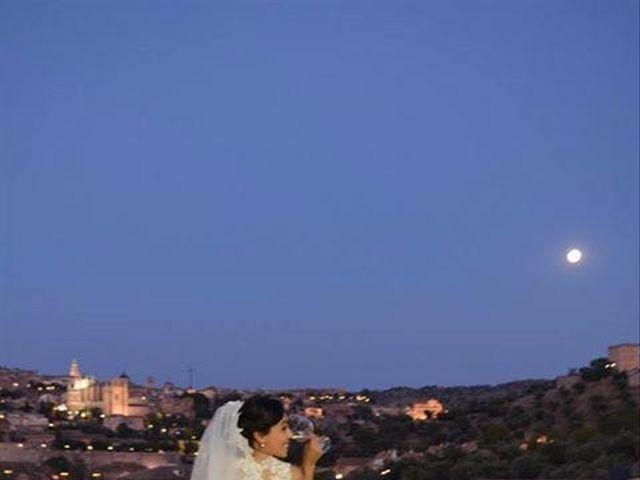 La boda de Daniel Arturo  y Maria Camila en Toledo, Toledo 45