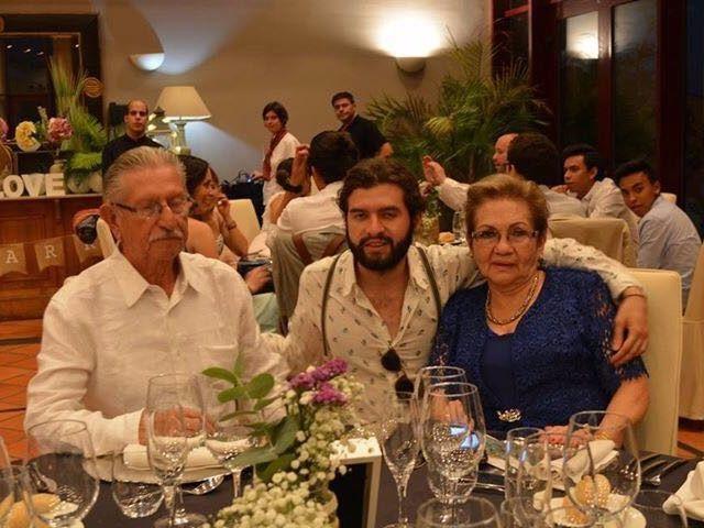 La boda de Daniel Arturo  y Maria Camila en Toledo, Toledo 46