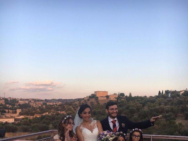 La boda de Daniel Arturo  y Maria Camila en Toledo, Toledo 51