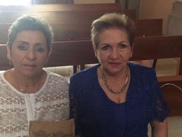 La boda de Daniel Arturo  y Maria Camila en Toledo, Toledo 54
