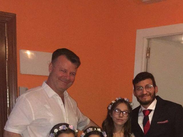 La boda de Daniel Arturo  y Maria Camila en Toledo, Toledo 55