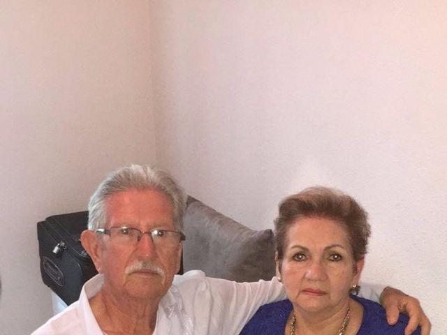La boda de Daniel Arturo  y Maria Camila en Toledo, Toledo 56