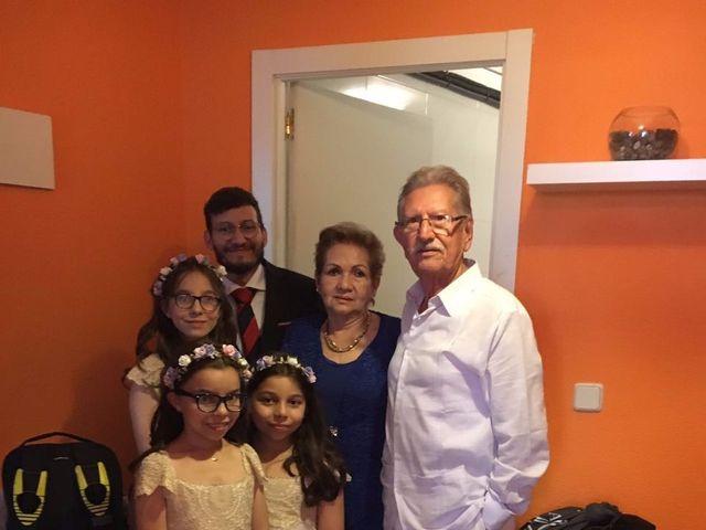 La boda de Daniel Arturo  y Maria Camila en Toledo, Toledo 57