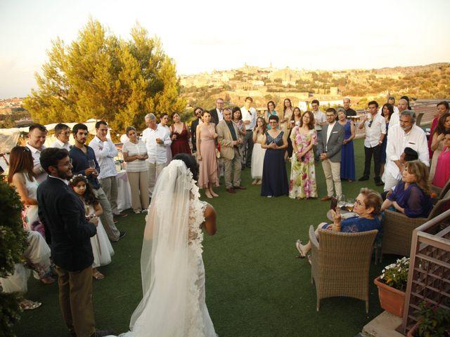 La boda de Daniel Arturo  y Maria Camila en Toledo, Toledo 58