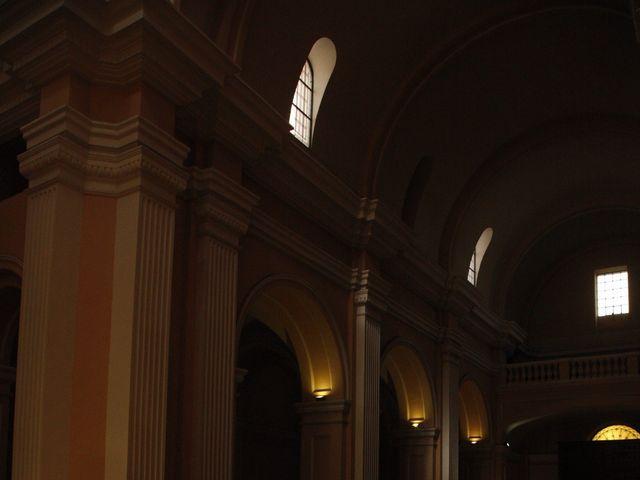 La boda de Daniel Arturo  y Maria Camila en Toledo, Toledo 59