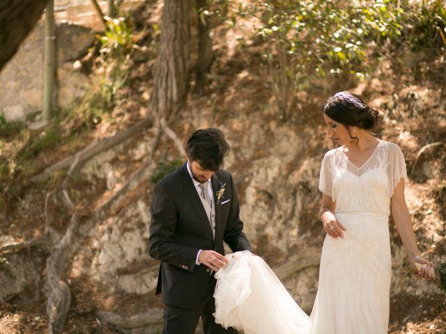La boda de Toni y Elena en Alcoleja, Alicante 4
