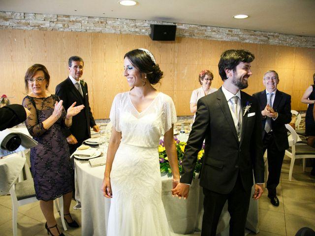 La boda de Toni y Elena en Alcoleja, Alicante 9