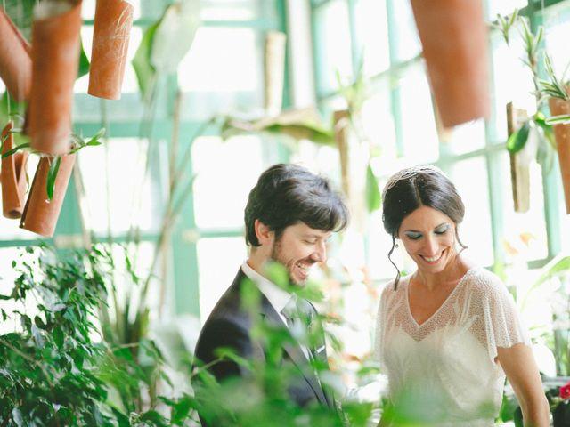 La boda de Toni y Elena en Alcoleja, Alicante 10