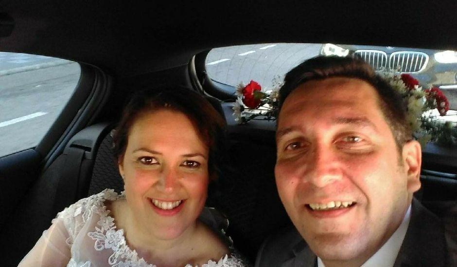 La boda de Raul y Mady en Algeciras, Cádiz