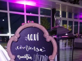 La boda de Alba y Vidal 1