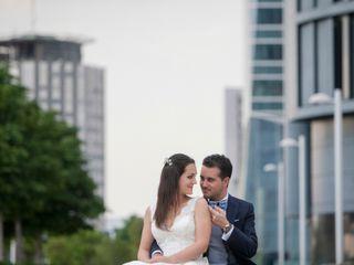 La boda de Sofía y José Luis 1