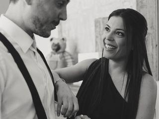 La boda de Jessica y Sergi 2