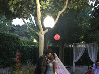 La boda de Miguel  y Diana  2