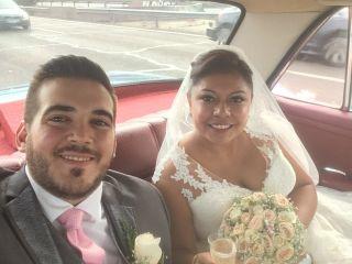 La boda de Miguel  y Diana  3
