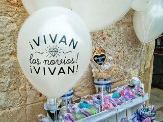 La boda de Eva y Adrián 2