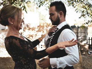 La boda de Maria y Chechu 3