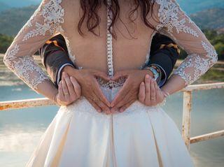 La boda de Loreto y Jose 1