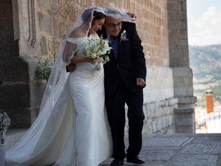 La boda de Pablo y Cristina 3