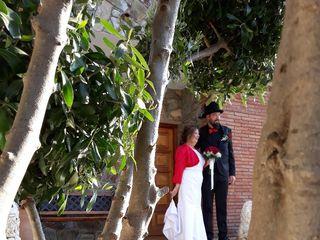 La boda de Ines y Jordi 3