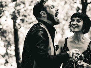 La boda de Kayleigh y Mark 3