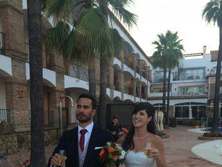 La boda de Roberto y Dimity 3
