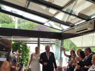 La boda de Amaia  y Xabi 3