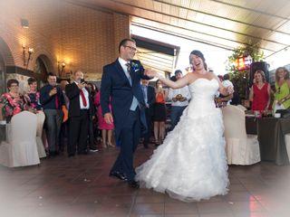 La boda de Susana y Luis Miguel