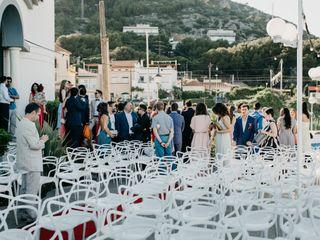 La boda de Nastya y Aingeru 3