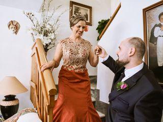 La boda de Sandra y Juanmi 1