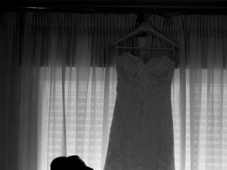 La boda de Yessi  y Iván  3