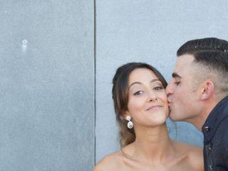 La boda de Yessi  y Iván