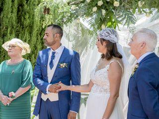 La boda de David y Vero 2