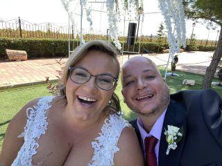 La boda de Pablo y Aroa