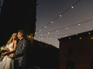 La boda de Anabel y Jose