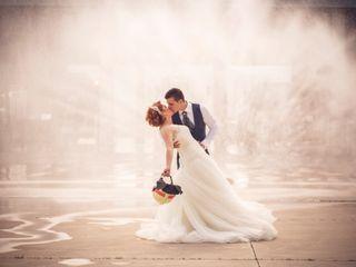 La boda de Sandra y Andoni 3