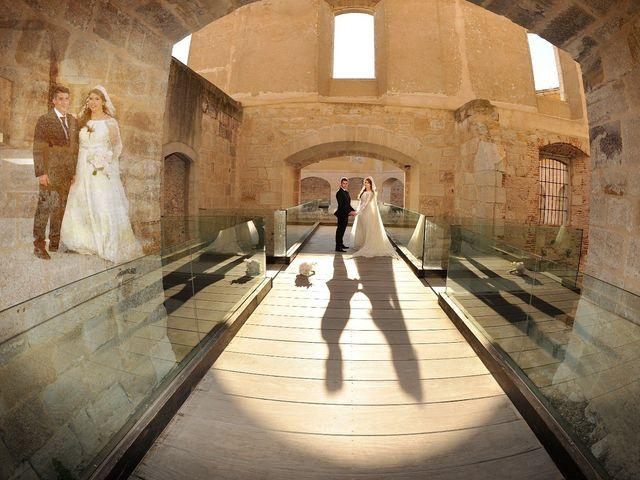 La boda de Vidal y Alba en Zamora, Zamora 1