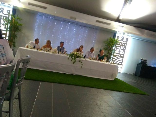 La boda de Vidal y Alba en Zamora, Zamora 6