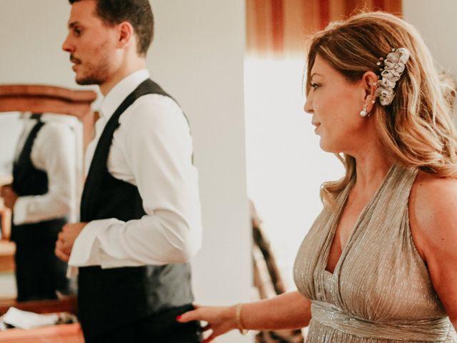 La boda de Sergi y Jessica en La Selva Del Camp, Tarragona 5
