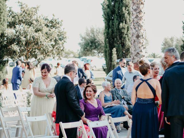 La boda de Sergi y Jessica en La Selva Del Camp, Tarragona 29