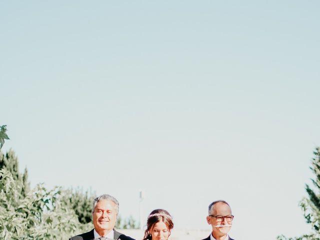 La boda de Sergi y Jessica en La Selva Del Camp, Tarragona 35