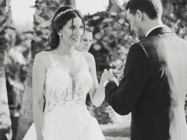 La boda de Sergi y Jessica en La Selva Del Camp, Tarragona 42