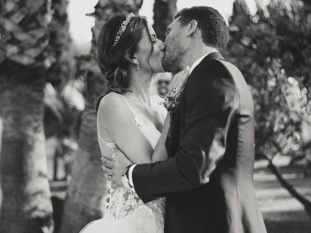 La boda de Sergi y Jessica en La Selva Del Camp, Tarragona 43