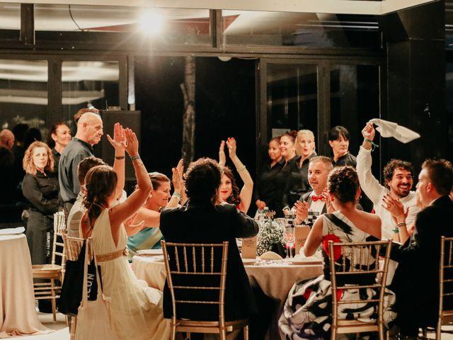 La boda de Sergi y Jessica en La Selva Del Camp, Tarragona 56