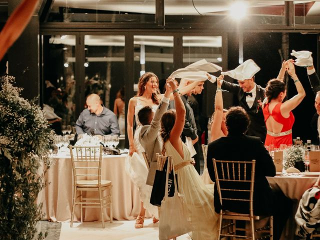 La boda de Sergi y Jessica en La Selva Del Camp, Tarragona 57