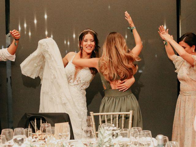 La boda de Sergi y Jessica en La Selva Del Camp, Tarragona 61
