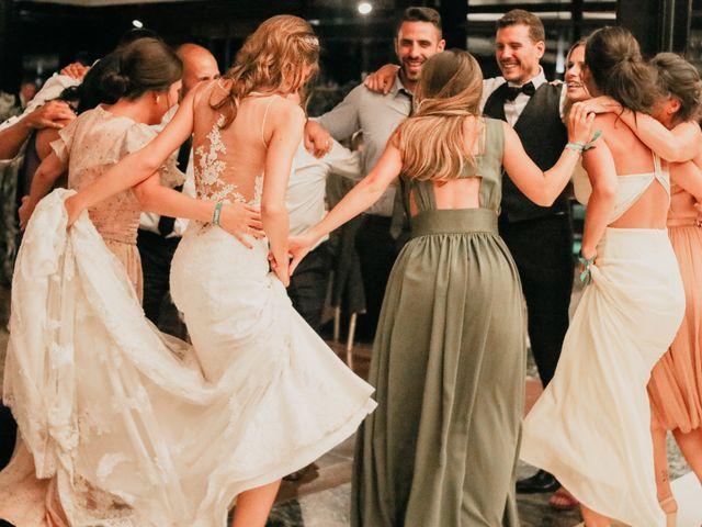 La boda de Sergi y Jessica en La Selva Del Camp, Tarragona 62